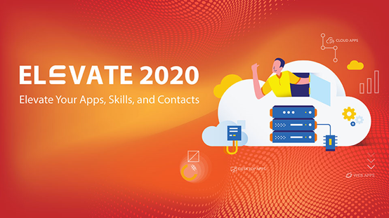 Elevate 2020 Review